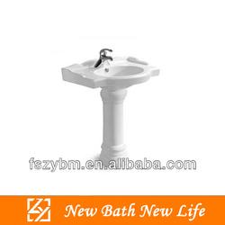 ceramic bathroom vanity