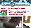 Nanotechnology for shoes Carbone