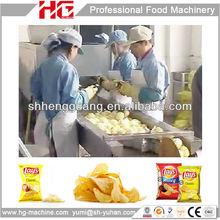 potato chips machine/potato chips making machine/french fries machine