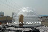 Hot Sale Airtight iinflatable igloo tent
