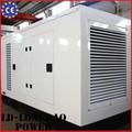 200kw silent gerador diesel lista de preços