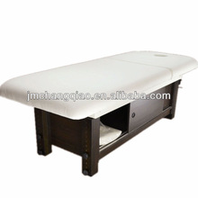 Used Electric Massage Table/Massage Bed/Facial Bed With Breath Hole