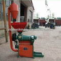 6nf coffee huller com capacidade 700-1000kg/h novo descascador de grãos de café