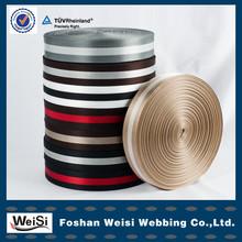 manufacturer design wholesale jacquard elastic tape
