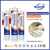 Healthy And Safety Non Yellowing Silicone Anti-Mildew Sealant