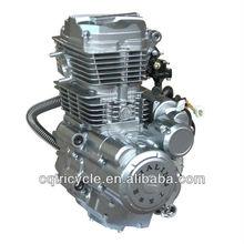 น้ำเครื่องยนต์150ccเย็นสำหรับรถจักรยานยนต์ล้อสาม/รถสามล้อ