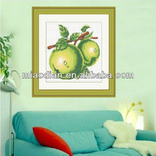 Fruit still life Diy Crystal Diamond Painting - Apple