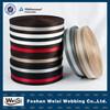 wholesale customized nylon webbing beach chair