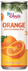 """Hygia"" Orange Juice with Orange Pieces 240ml"