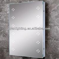 IP44 LED Bathroom Lighting Over Mirror Cabinet