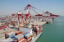 china sea shipping to turkey