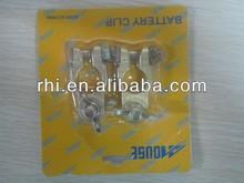 brass copper/ zinc alloy auto/truck/car battery terminal