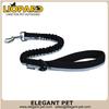 Designer Nylon Dog Leash / Bicolor Stretch Dog Leash
