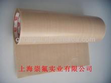 teflon coated fiberglass cloth with ptfe membrane