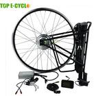E Bike High Speed Hub Motor Conversion kit electric bicycle