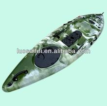 Plastic Kayak Fishing Manufacturer