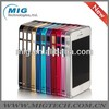 Made in china 0.7mm Ultra slim Aluminum bumper case for iphone 5, 10 colors for iphone 5 case