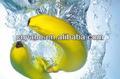 natural sabor del plátano