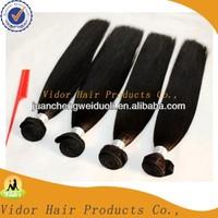 Factory Price Unprocessed Virgin Brazilian Sinder Hair