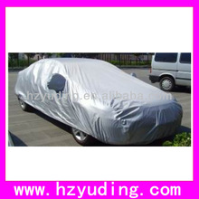 Eco-friendly cheap nonwoven fabric retractable car cover