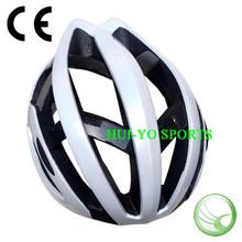 Fibra de carbono capacete novidade, Snell capacete de fibra de carbono, Capacete de bicicleta de carbono