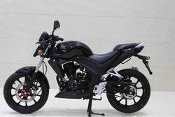 2014year new racing street bike with CBF engine King Cheng 150cc motorcycle