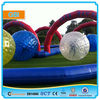 Hot inflatable zorb ball for sale,body zorbing ball with free blower