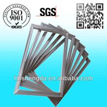Serigrafia alluminio serigrafia telaio di 24x20 e 23x31 pollici)