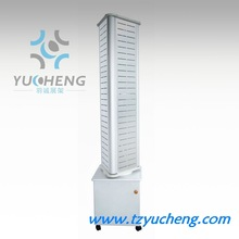 [YUCHENG]Hat/Tea/Hanging Product Rack Display B502