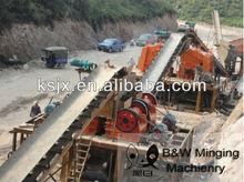 World wide sellling Belt Conveyor Mining Machine Manufacturer