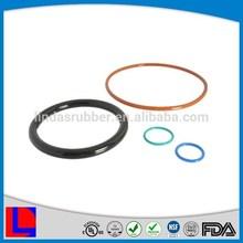 custom-made standard rubber o ring