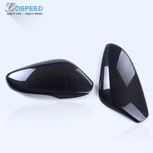 Carbon Fiber Rear View Side Mirror Cover for 2012 HYUNDAI ELANTRA