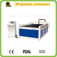Metal Plasma Cutting Machine QL-1325 with 1300mm*2500mm Working Size(Company Looking for Agents)