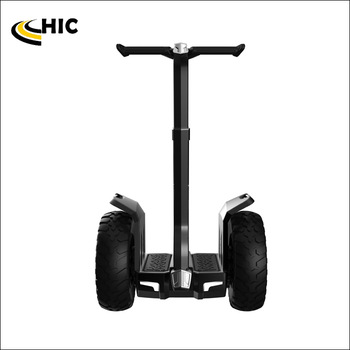 CHIC-LX New Adult 2 Wheel Electric Scooter