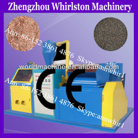 Wire Shredder Copper Wire Recycling Machine Hot in EU