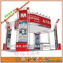 Modular fairs in shanghai, easy to install