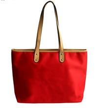 Fashion women nylon handbag,women nylon bag.nylon tote bag
