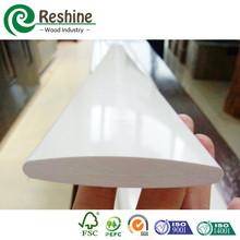 PVC Shutter Parts Louver Shutter Blades