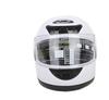 JinHua HD ABS motor full face helmet for motorcycle HD-02B