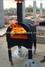 popolare forno a legna pizza macchina ingrosso