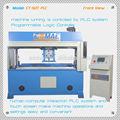 Automático insole máquina de corte plc ct-50t