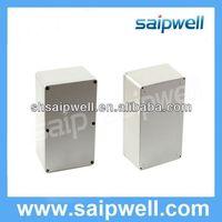 Hot Sale aluminium instrument enclosure SP