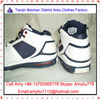 High quality second hand sport shoes