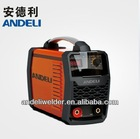 New design digital display single phase igbt single phase portable arc welding machine specifications with high efficiency