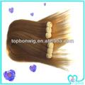 cabello virgen de brasil enderezar 24 pulgadas