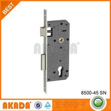 All Size safe door security lock mechanism for woonden door