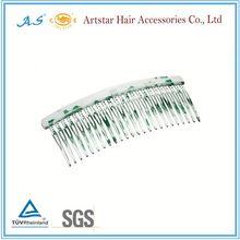 princess tiara hair combs