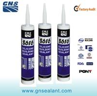 non-acetoxy underwater liquid silicone sealant