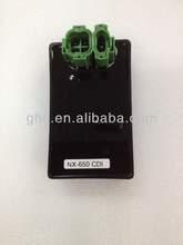 NX650 dominator CDI
