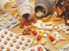 finished pharmaceuticals (finished general medicines)